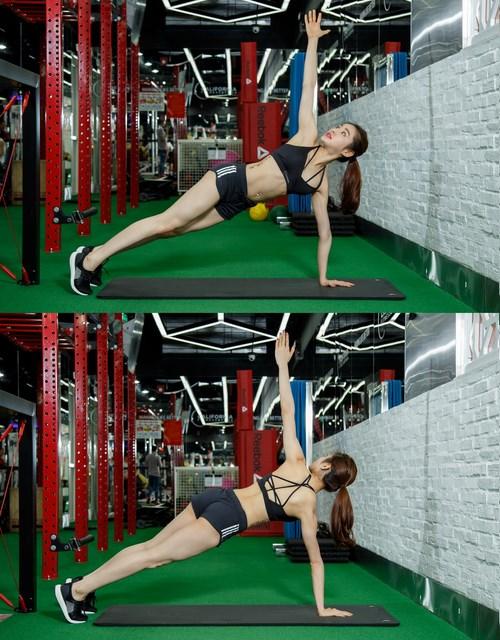 bài tập giảm béo lưng, bài tập giảm béo vai lưng, bài tập giảm mỡ vai lưng, bài tập giảm mỡ lưng vai cho nữ