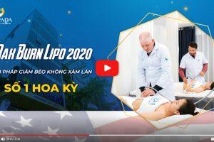 Bản tin thị trường 24h VTV1 | Max Burn Lipo 2020 – Phương pháp giảm béo không xâm lấn số 1 Hoa Kỳ đã đến Việt Nam