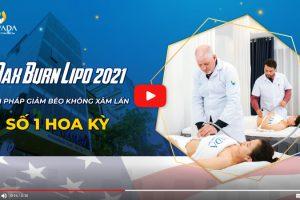 Bản tin thị trường 24h VTV1 | Max Burn Lipo 2021 – Phương pháp giảm béo không xâm lấn số 1 Hoa Kỳ đã đến Việt Nam