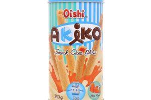 Ăn bánh Akiko có béo không? Những sự thật về bánh Akiko mới được tiết lộ