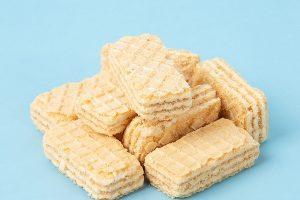 Ăn bánh kem xốp có mập không? Sự thật về 1 cái bánh kem xốp bao nhiêu calo?