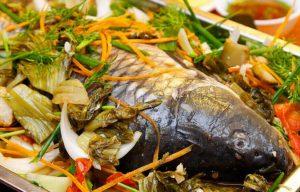 cá chép bao nhiêu calo, ăn cá chép có béo không, 100g cá chép chứa bao nhiêu calo, cá chép rán bao nhiêu calo, calo trong cá chép, cá chép kho bao nhiêu calo, trứng cá chép bao nhiêu calo