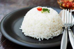 Ăn cơm trắng có mập không? Bật mí ngay một bát cơm trắng bao nhiêu calo?