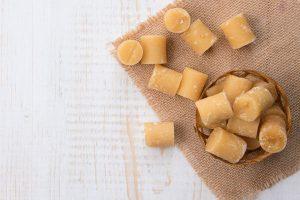 Ăn đường thốt nốt có tăng cân không? Muốn giảm cân có nên ăn đường thốt nốt không?