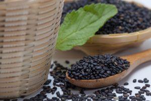 Ăn mè đen có giảm cân không? Cách ăn mè đen giảm cân hiệu quả trong 7 ngày