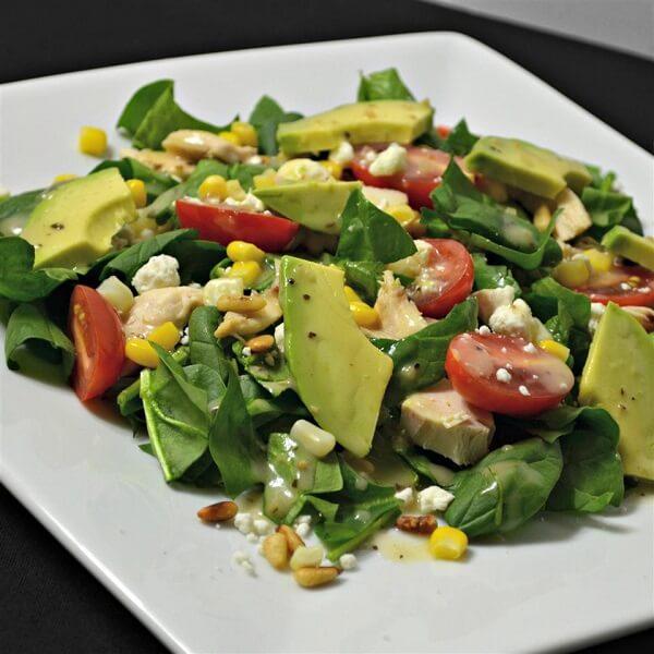 sinh tố rau bina giảm cân, nước ép rau bina giảm cân, ăn rau bina giảm cân, giảm cân bằng rau bina, salad rau bina giảm cân, giảm cân với rau bina
