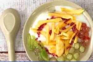 Ăn sữa chua mít có béo không? Ăn sữa chua mít có giảm cân không? Tiết lộ ngay 1 cốc sữa chua mít bao nhiêu calo?