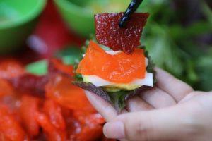 100g sứa có chứa bao nhiêu calo? Ăn sứa có béo không? Bật mí cách ăn sứa giảm cân hiệu quả