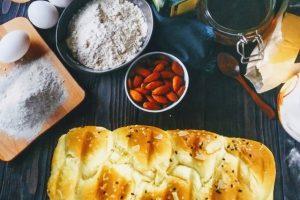 Bánh mì hoa cúc Pháp có béo không? Ngỡ ngàng về khả năng gây béo của những chiếc bánh mì hoa cúc Pháp