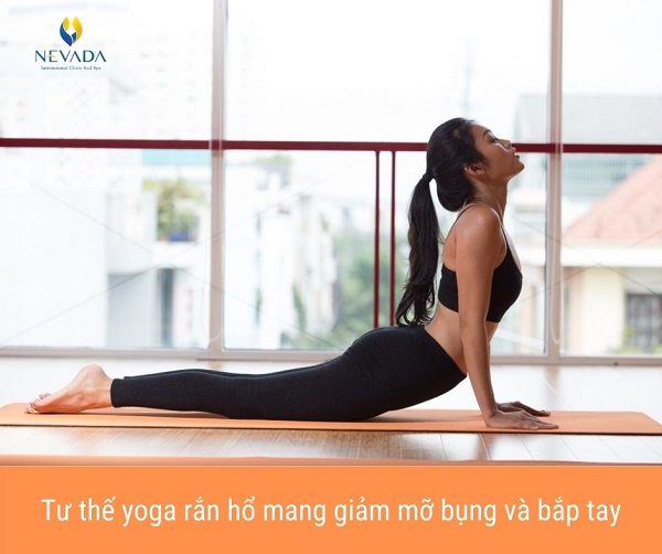 bài tập giảm mỡ bụng và bắp tay, tập yoga giảm mỡ bụng và bắp tay, bài tập giảm mỡ bụng và cánh tay, làm thế nào để giảm mỡ bụng và bắp tay