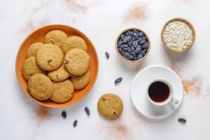 Các loại bánh nào ăn không mập? Lưu lại ngay danh sách để ăn kiêng giảm béo mỗi ngày