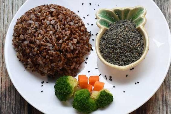 Cách ăn thực dưỡng số 7 để giảm cân