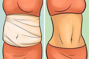 Cách giảm mỡ bụng bằng màng bọc thực phẩm có hiệu quả không? Nghe chuyên gia giải đáp để biết sự thật