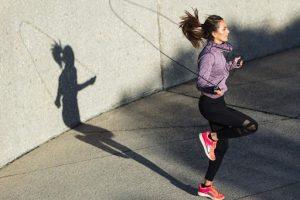 Những bài tập giảm cân tại nhà cho nữ giúp bạn nhanh chóng sở hữu 3 vòng đẹp như mơ