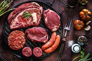 Những tiết lộ gây shock về chế độ ăn thịt giảm cân nhanh có thể bấy lâu nay bạn không biết