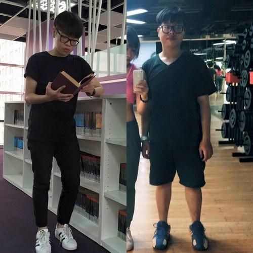 đức phúc giảm cân như thế nào, cách giảm cân của đức phúc, giảm cân đức phúc, đức phúc giảm cân thế nào, cách đức phúc giảm cân, đức phúc sau khi giảm cân, thực đơn giảm cân của đức phúc, hành trình giảm cân của đức phúc, bí quyết giảm cân của đức phúc, quá trình giảm cân của đức phúc, đức phúc trước khi giảm cân, giảm cân như đức phúc