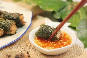 Bật mí phương pháp giảm cân bằng lá lốt vừa dễ làm vừa được thưởng thức món ăn ngon