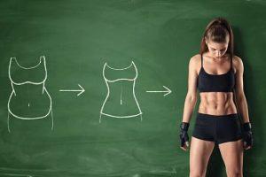 Giảm cân khác giảm mỡ như thế nào? Bạn nên đặt mục tiêu là gì?