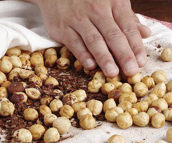 Ăn hạt phỉ giảm cân không