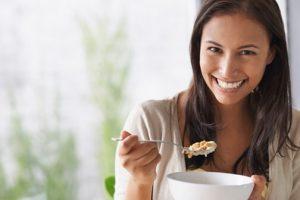 Ăn ngũ cốc Granola có giảm cân không, Sự thật không nhiều người ngờ
