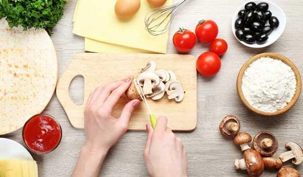 những món ăn đêm không béo, các món ăn đêm không béo, những món ăn vặt đêm không béo