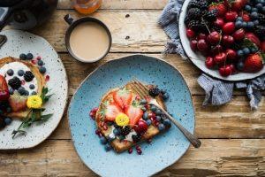 Những món ăn sáng dưới 400 calo cho người ăn kiêng giảm cân