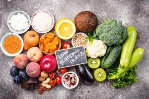 Mách bạn những thực phẩm ít tinh bột để giảm cân trong thời gian siêu tốc