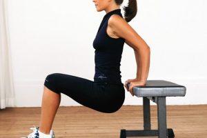 Phương pháp giảm béo kết hợp với bài tập giảm mỡ lưng vai cho nữ hiệu quả nhất 2020
