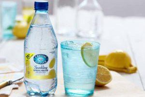 Uống nước khoáng có giảm cân không? Ai đang giảm cân thì không thể không biết