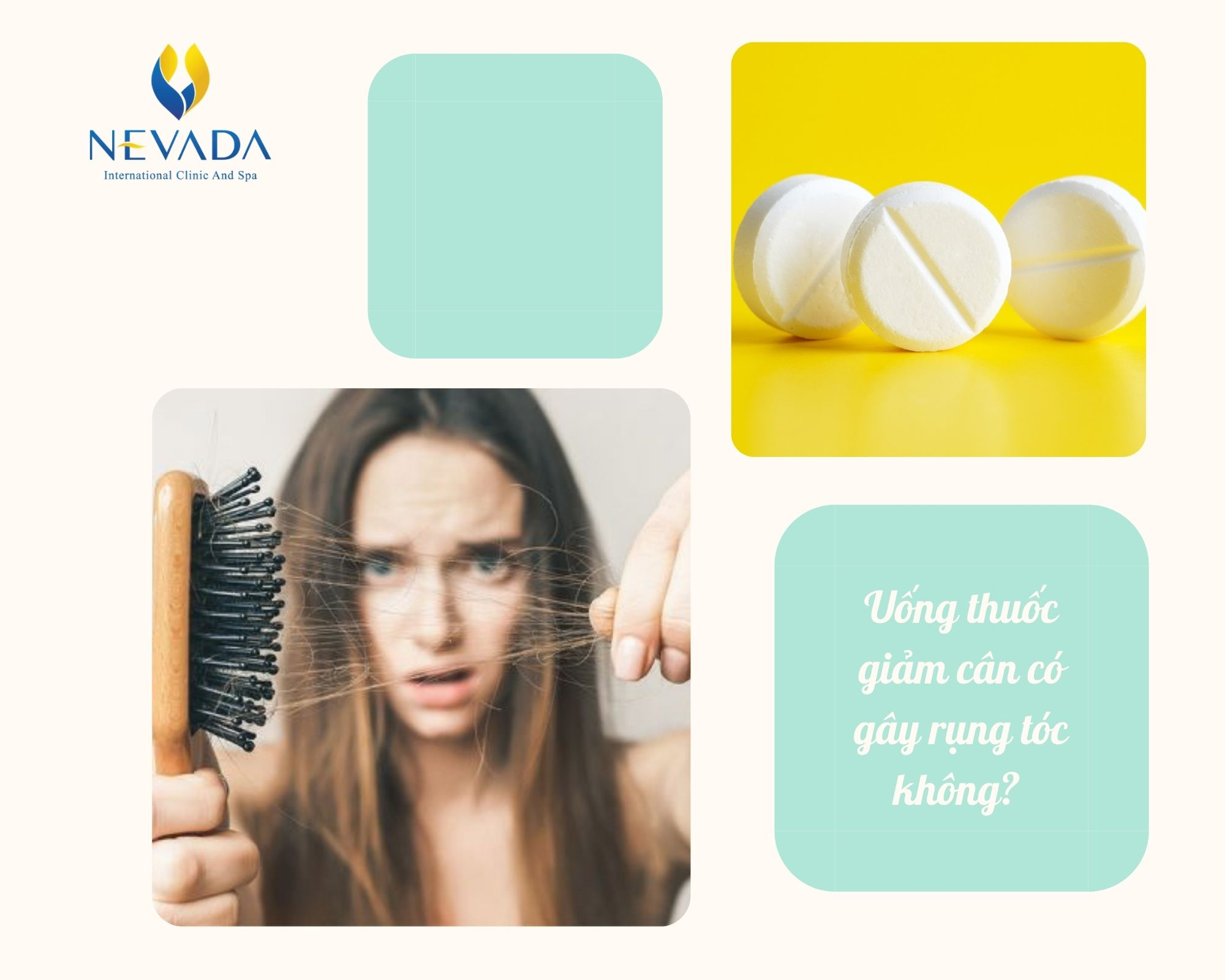 uống thuốc giảm cân bị rụng tóc, Uống thuốc giảm cân gây rụng tóc, Uống thuốc giảm cân có gây rụng tóc, cách giảm cân không bị rụng tóc, Giảm cân đột ngột gây rụng tóc, Thiếu tinh bột gây rụng tóc, Rụng tóc kiêng ăn gì