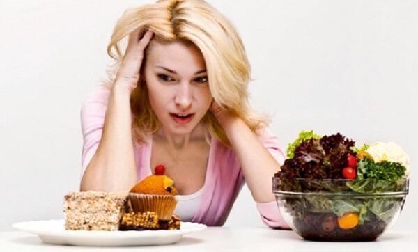 phụ nữ khó giảm cân hơn nam giới có sao không, phụ nữ khó giảm cân hơn nam giới có ảnh hưởng gì, phụ nữ khó giảm cân hơn nam giới là sao, phụ nữ khó giảm cân hơn nam giới phải làm sao