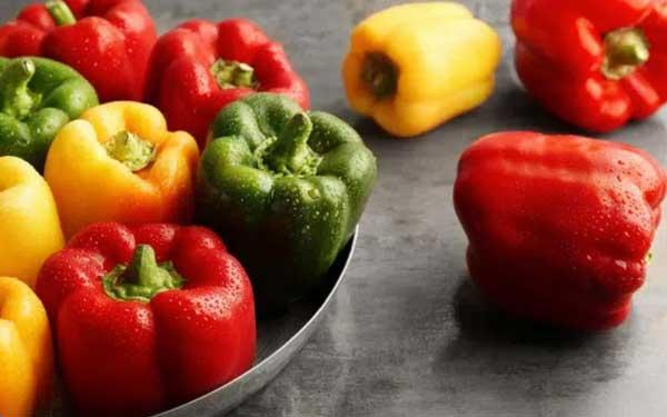 ăn ớt chuông có giảm cân không, ớt chuông có giảm cân không, ớt chuông bao nhiêu calo