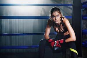 Tập boxing có giúp giảm cân không? Mách bạn cách tập boxing giảm cân hiệu quả nhất