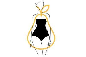 Cách giảm cân cho người có thân hình quả lê – Sở hữu ngay vóc dáng cân đối tưởng không dễ mà dễ không tưởng