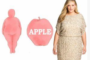 Khám phá cách giảm cân cho người có thân hình quả táo – Tưởng khó mà hóa ra dễ không tưởng