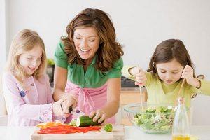 Mách phụ huynh cách giảm cân cho trẻ em – Rất nhiều điều thú vị có thể áp dụng cho cả người lớn