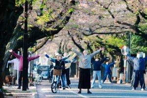 Top những cách giảm mỡ bụng của người Nhật hiệu quả được chuyên gia gợi ý
