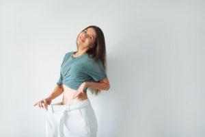Mách nhỏ cách giảm mỡ bụng không cần tập thể dục – Giảm ngay đến 3kg chỉ sau 3-4 tuần