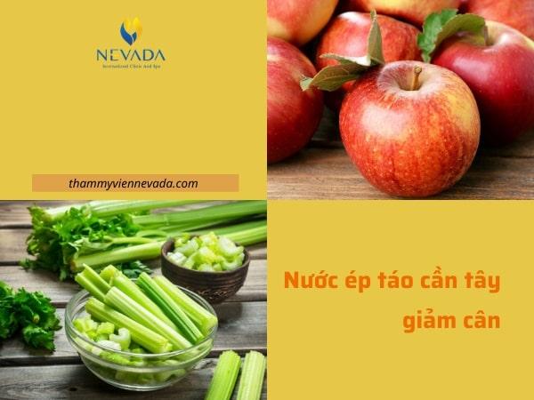 nước ép táo giảm cân, cách làm nước ép táo giảm cân, uống nước ép táo có giảm cân không, nước ép táo xanh giảm cân, cách giảm cân bằng nước ép táo, nước ép cần tây và táo giảm cân, uống nước ép táo có giảm cân