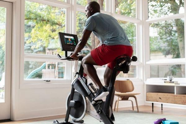 Giảm cân bằng máy đạp xe, Thiết bị đạp xe trong nhà, Đạp xe đạp tại nhà có giảm mỡ bụng, Đạp xe tại cho có giảm cân không