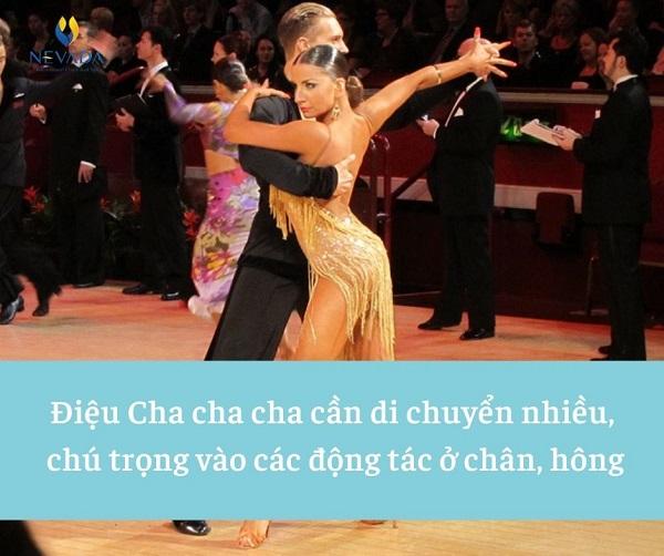 học khiêu vũ giảm cân, khiêu vũ thể thao giảm cân, khiêu vũ giảm cân
