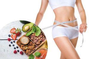 Thực đơn ăn giảm mỡ bụng dưới cho nữ 7 ngày – Đánh bay mỡ bụng dưới là đơn giản