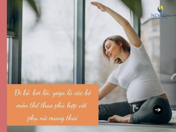 Thực đơn giảm cân cho bà bầu, Thực đơn cho bà bầu thừa cân, Thực đơn cho bà bầu không tăng cân, Chế độ ăn giữ dáng cho bà bầu