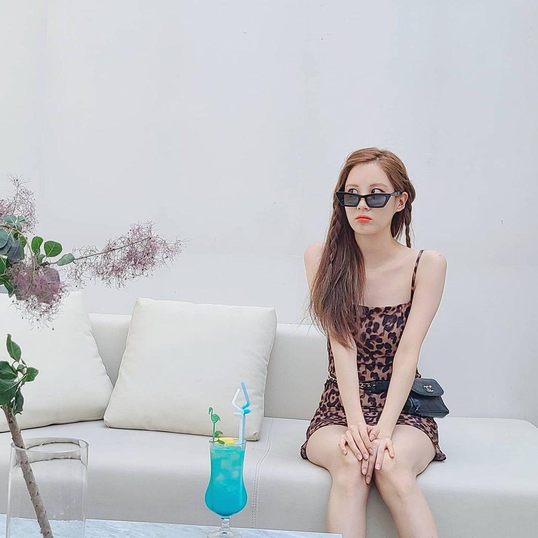 Thực đơn giảm cân của Seohyun, cách giảm cân của seohyun, Thực đơn ăn kiêng của Seohyun