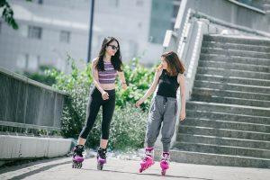 Trượt patin có giảm cân không? Tưởng patin chỉ để giải trí hóa ra còn có nhiều công dụng bất ngờ