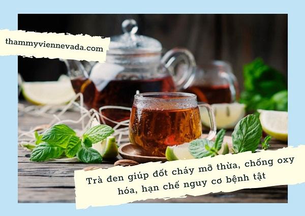 cách uống trà đen giảm cân, uống trà đen có giảm cân, uống trà đen giảm cân, uống trà đen có giảm cân không, Trà đen giảm cân có hiệu quả không