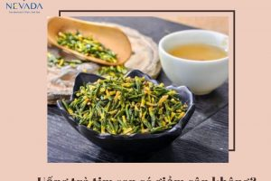 Uống trà tim sen có giảm cân không? Chuyên gia gợi ý cách uống trà tim sen giảm cân cực thần kỳ