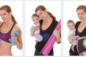 BẬT MÍ | Cách giảm mỡ bụng sau sinh 1 năm giúp mẹ sau sinh lấy lại vóc dáng