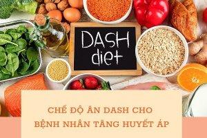 Khám phá chế độ ăn DASH giảm cân cho bệnh nhân tăng huyết áp: Bí quyết giảm béo để  ổn định huyết áp là đây chứ đâu!