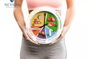 Chia nhỏ bữa ăn để giảm cân là gì? Cách chia 5 bữa ăn nhỏ để giảm cân mỗi ngày